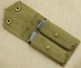 Mills Eagle Snap M1911 magazine pouches: 1) Rimless Snap.2) Rimmed Snap - 4 of 11