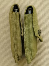 Mills Eagle Snap M1911 magazine pouches: 1) Rimless Snap.2) Rimmed Snap - 3 of 11