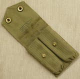Mills Eagle Snap M1911 magazine pouches: 1) Rimless Snap.2) Rimmed Snap - 5 of 11