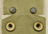Mills Eagle Snap M1911 magazine pouches: 1) Rimless Snap.2) Rimmed Snap - 10 of 11