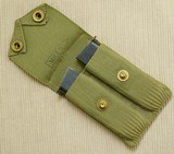 Mills Eagle Snap M1911 magazine pouches: 1) Rimless Snap.2) Rimmed Snap - 6 of 11