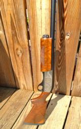 Remington 11/87 CUSTOM ENGRAVED Sporting Clays 12ga - 2 of 9