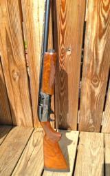 Remington 11/87 CUSTOM ENGRAVED Sporting Clays 12ga - 1 of 9