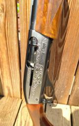 Remington 11/87 CUSTOM ENGRAVED Sporting Clays 12ga - 5 of 9