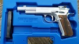 Springfield P9 World Cup 9mm X 21 Custom