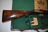 Charles Lancaster Grade B 12 gauge sidelock - 14 of 15