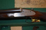 Charles Lancaster Grade B 12 gauge sidelock - 5 of 15