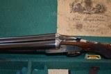 Charles Lancaster Grade B 12 gauge sidelock - 2 of 15