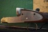 Charles Lancaster Grade B 12 gauge sidelock - 8 of 15
