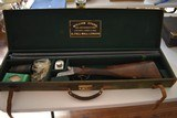 "William Evans 12 gauge boxlock (30"", ""Pall Mall"") - 1 of 13"