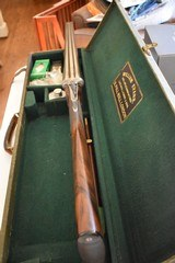 "William Evans 12 gauge boxlock (30"", ""Pall Mall"") - 3 of 13"