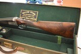"William Evans 12 gauge boxlock (30"", ""Pall Mall"") - 2 of 13"