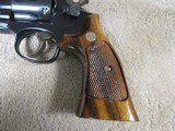 S&W K/L frame target grips