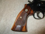 S&W K/L frame target grips - 2 of 3