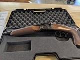 Pedersoli Howdah Pistol 45lc/410