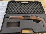 Pedersoli Howdah Pistol 45lc/410 - 2 of 12