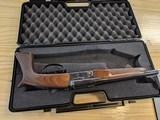 Pedersoli Howdah Pistol 45lc/410 - 10 of 12