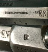Mauser Rifles - Military for sale