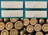 ARGENTINE STEYR MANNLICHER 1905 PISTOL INTACT CREST MATCH No Import HOSTER AMMO & CLIP ALL EXCELLENT - 14 of 15