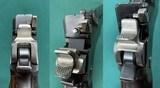 ARGENTINE STEYR MANNLICHER 1905 PISTOL INTACT CREST MATCH No Import HOSTER AMMO & CLIP ALL EXCELLENT - 10 of 15