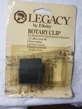 Legacy by Daisy, Rotary .22 cal Clip 2202/2212 - 1 of 3