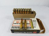 Sears Ted Williams 30-06 ammo - 3 of 4