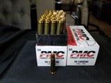 PMC Ammunition .30 Carbine 110gr FMJ