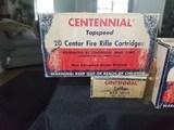 CentennialTopspeed Center Fire .308