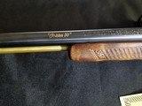 Glenfield, mfg 1971 by Marlin Firearms, Model 65 .22 LR Tube Magazine