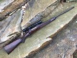 Dubber/Botsford Custom Mauser
