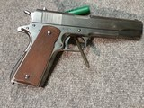 Colt 1911 A1