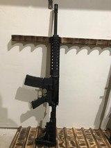 New AR-15 556/223 Quadrail ar15 Lifetime warranty Forged Lower ar 15