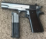 colt automatic pistol Colt;s Patent Fire Arms Manufacturing - 5 of 13