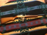 Marlin Camp Rifle in .45 ACP in Excellent Condition