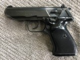 Walther PP Super 9x18 Ultra