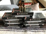 Fiocchi 9x18 Ultra - 9x18 Police - 1 of 2
