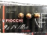 Fiocchi 9x18 Ultra - 9x18 Police - 2 of 2