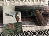 NIB Remington 1911 R1 .45 acp - 1 of 7