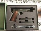 NIB Remington 1911 R1 .45 acp - 2 of 7