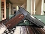 NIB Remington 1911 R1 .45 acp - 4 of 7