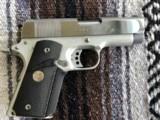 Rare Colt Combat Stallion 45