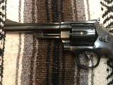 As New Smith and Wesson 25-5 .45 Colt - 4 of 14
