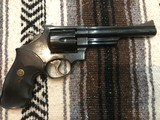 As New Smith and Wesson 25-5 .45 Colt - 8 of 14