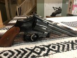 As New Smith and Wesson 25-5 .45 Colt - 3 of 14