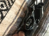 As New Smith and Wesson 25-5 .45 Colt - 13 of 14