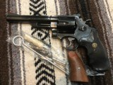 As New Smith and Wesson 25-5 .45 Colt - 9 of 14