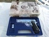 Colt McCormick Factory Racer .45ACP caliber Model 01970MFR - 6 of 7