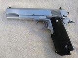 Colt McCormick Factory Racer .45ACP caliber Model 01970MFR - 1 of 7