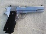 Colt McCormick Factory Racer .45ACP caliber Model 01970MFR - 3 of 7