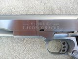 Colt McCormick Factory Racer .45ACP caliber Model 01970MFR - 2 of 7
